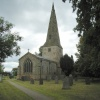 St James Church, Normanton on Soar