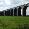 Harringworth Viaduct, Northamptonshire