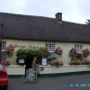 The Drewe Arms, Drewsteignton, Devon