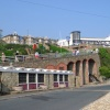 Ventnor Cliff Side Hotels & Cafes, Isle of Wight