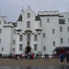 Blair Castle, Perth & Kinross, Scotland