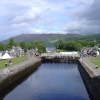 Fort Augustus, Highland, Scotland