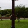 Ormesby St Margaret Village Sign Post, Norfolk