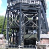Anderton boat lift, Cheshire