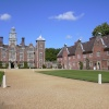 Blickling Hall, Blickling in Norfolk