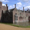 Oxburgh Hall, Oxborough, Norfolk
