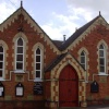 Wesleyan Chapel at Willingham by Stow, Lincolnshire