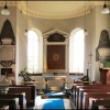 Inside St. Peter and St. Paul's, Cherry Willingham, Lincolnshire