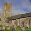 St Mary's Church, Cheriton Bishop, Devon