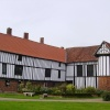 Gainsborough Old Hall, Lincolnshire