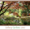 Autumn in Exbury Gardens, Hampshire