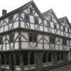 King John's Hunting Lodge, Axbridge, Somerset