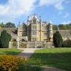 Tyntesfield, Wraxall, Somerset