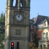 Clock Tower at Ripon, North Yorkshire
