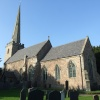 Church of St Botolph, Ratcliffe on the Wreake, Leicestershire