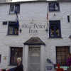 The Blue Peter Inn, Polperro, Cornwall
