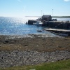 Shapinsay Harbour, 2007