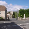 Village of Pensford, Somerset