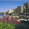 Castletown Harbour & Castle, Isle of Man