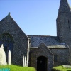 St Germanus church, Rame, Cornwall