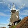 The Windmill at Cley next the Sea