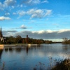 Clumber Country Park, Worksop, Nottinghamshire