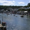 Cornish Coastal Town of Looe