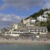 Looe Bay, Cornwall