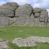 Haytor - Dartmoor National Park, Devon