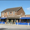 The Becke Arms, Cherry Willingham, Lincolnshire