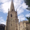 St Mary's Church Steeple