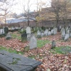The Bunhill Fields, London