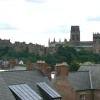 Durham Cathedral and The Castle