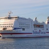 Brittany Ferries - Mont St Michael