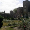 Powderham Castle