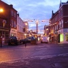 Festive Long Eaton, Derbyshire