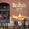 Beatles story exhibition