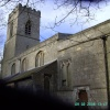 St Johns Church, Throapham, South Yorkshire