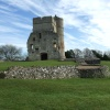 Donnington Castle, Berkshire