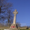 War Memorial, Burton Agnes, East Riding of Yorkshire