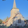 St Michaels Church, Playden, East Sussex