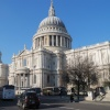 St Paul's Cathedral - February 2008