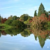 Symmetry, Sheffield Park, Uckfield, East Sussex