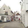 Shopping in Lymington, Hampshire