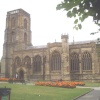 St John's Church, Yeovil
