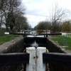 Weston Lock, Weston on Trent