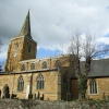 All Saints' Church, Hoby, Leicestershire