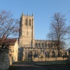 St Mary's, Tickhill, South Yorkshire