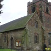 Wychnor Village Church, Staffordshire