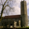 Round Tower Church, Rollesby, Norfolk